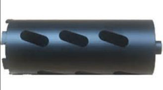 HF Welding  Dry Wet Diamond Tip Drill Bit for natural  Stone / Concrete