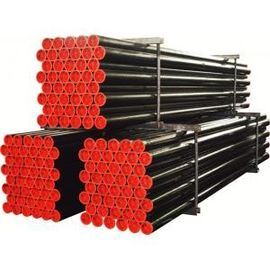 Custom Straightness Wireline Steel Drill Rod Precision Coring Rods for Drilling Rig