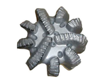 চীন High Drilling Rate PDC Drill Bits Heavy Duty Drill Bits For Sandstone Drilling সরবরাহকারী